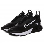 Nike Air Max Vapormax 2090 black white women Running Shoes