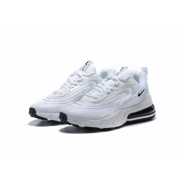 Nike Air Max 270 React v3 white men shoes