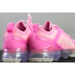 Nike Air VaporMax 2019 pink women shoes