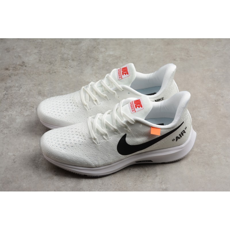 uk availability be284 91a85 WMNS NIKE AIR ZOOM PEGASUS 35 OFF-WHITE men shoes
