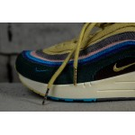 "Nike Air Max 1/97 ""Sean Wotherspoon"" women shoes"