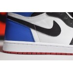 "Nike Air Jordans 1 RETRO HIGH OG ""TOP 3"" men shoes"