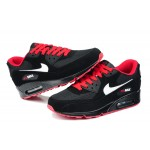 Nike Air Max 90 white black men shoes