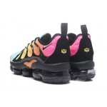 NIKE VAPORMAX 2018 TN PLUS colorful men shoes
