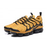 NIKE VAPORMAX 2018 TN PLUS yellow men shoes