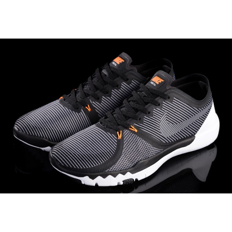 super popular 9e00b 64a12 ... sale nike free trainer 3.0 v4 mens shoes black grey 8aca6 bb745 ...