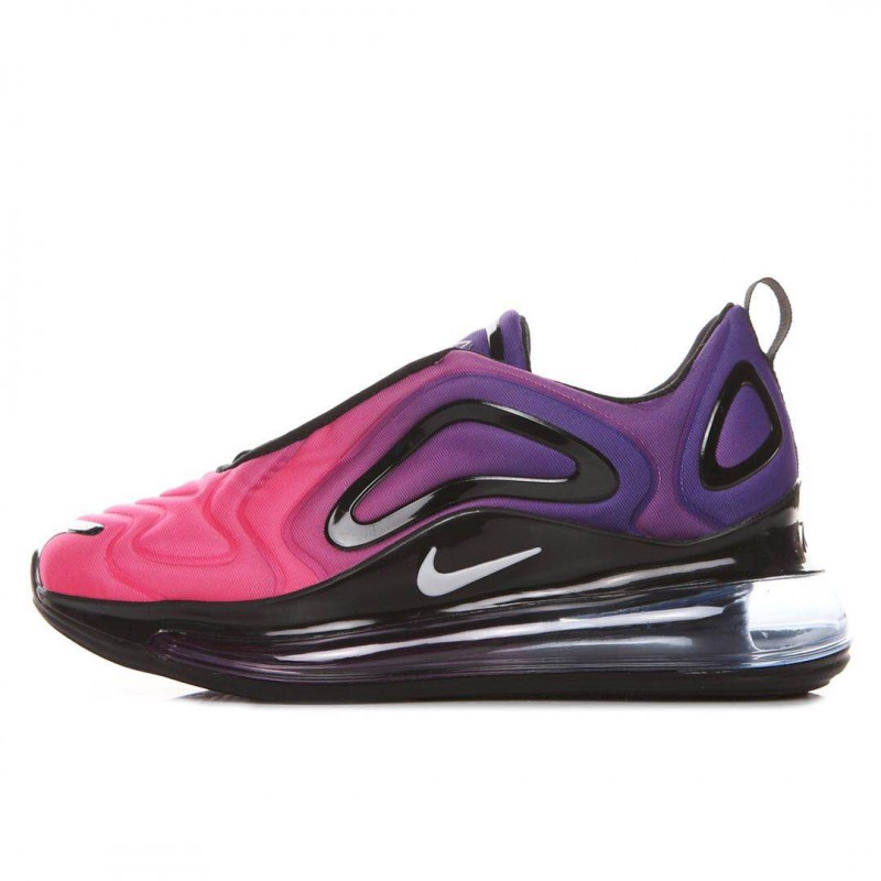 Nike Air Max 720 Gradient Purple Women\u0027s Shoes