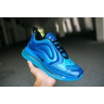 Nike Air Max 720 blue Men's Shoes