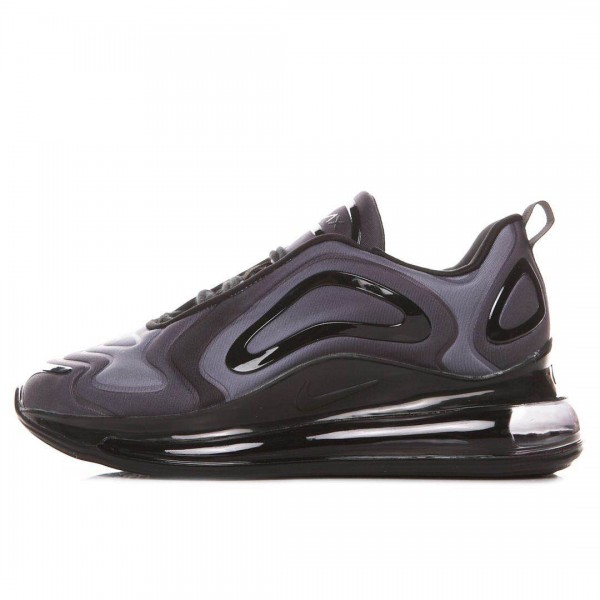 Nike Air Max 720 Gradient Grey Black Men's Shoes