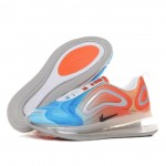 Nike Air Max 720 Camouflage Yellow Men's Shoes