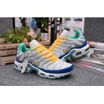 Nike Air Max TN women's shoes white