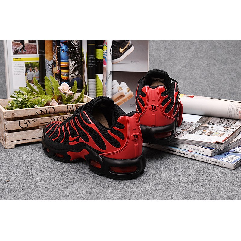 huge selection of 6b538 eba3e where can i buy nike air max tn black red 79a1f c11a5