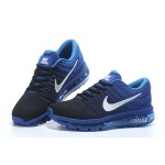 Nike Air Max 2017 women shoes black sapphire