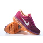 Nike Air Max 2017 women shoes rose