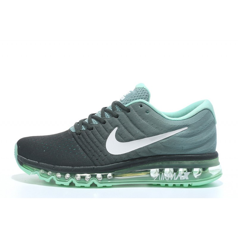 newest ace16 d6a62 Nike Air Max 2017 women shoes green