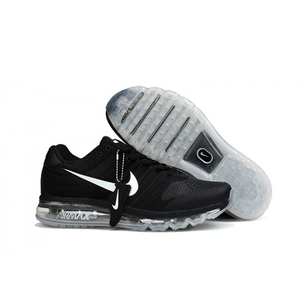 sale retailer 9a9cf 21d2f Nike Air Max 2017 KPU men s shoes black