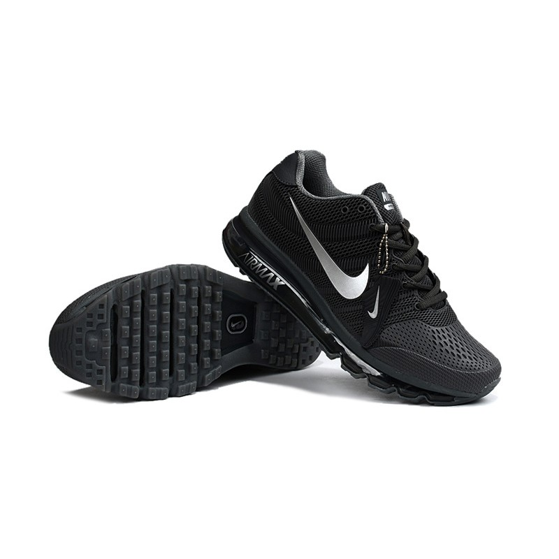 uk availability b4338 7a4a2 Nike Air Max 2017 KPU men s shoes full black