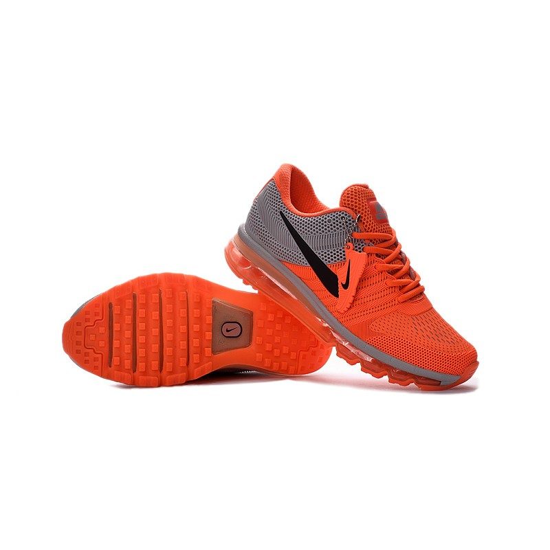 premium selection 602bf 88c35 ... where can i buy nike air max 2017 nano mens shoes orange grey 3558b  a4957