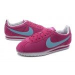 Nike Cortez women rose red shoes