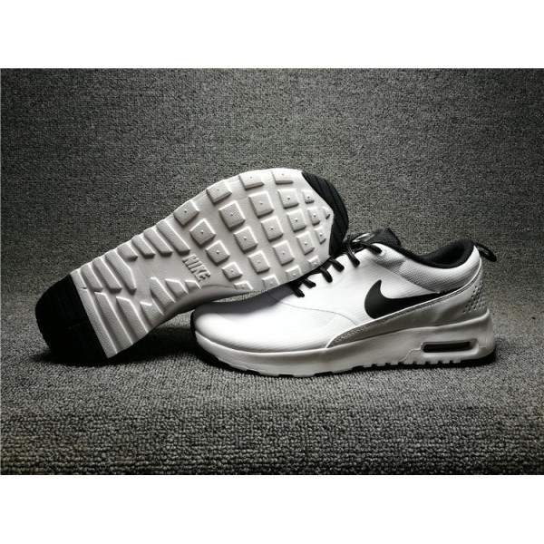 separation shoes b8de7 30e9b WMNS Nike Air Max Thea men s shoes white black
