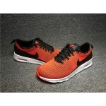 WMNS Nike Air Max Thea women's shoes orange