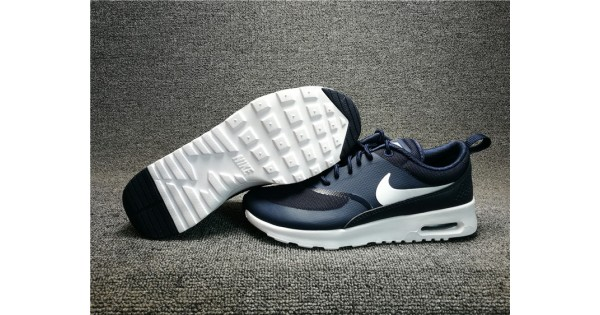 release date: 5f29c 487d4 WMNS Nike Air Max Thea women s shoes blue