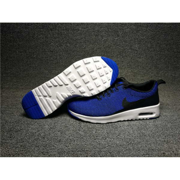 best website f9290 2041c WMNS Nike Air Max Thea women s shoes nave blue