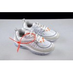 """NIKE MAX 98 x Off-white"" Women's Running Shoes"