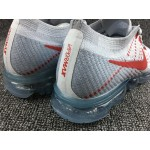 Nike Air 2018  Vapormax Flyknit rainbow men shoes
