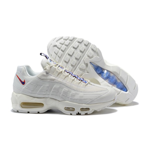 Nike Air Max 95 TT white men shoes