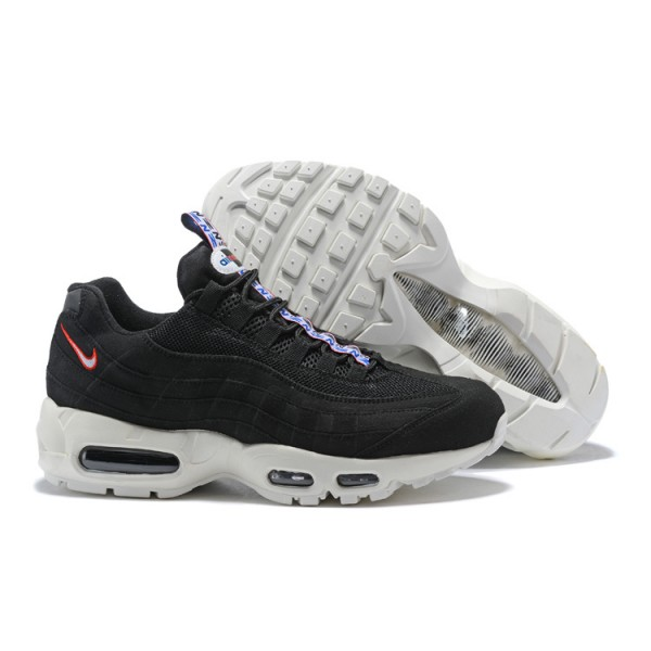 Nike Air Max 95 TT black men shoes