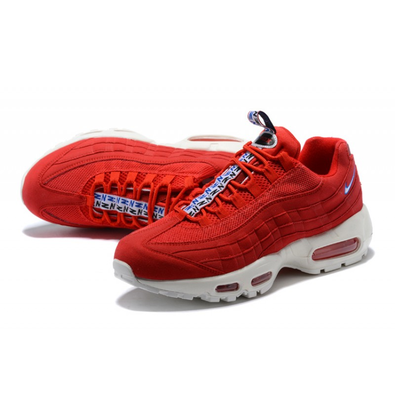 new concept 1ada3 f48f6 ... where to buy nike air max 95 tt red women shoes d9935 efc85