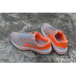 Nike Air Zoom Vomero V13 gray orange women shoes