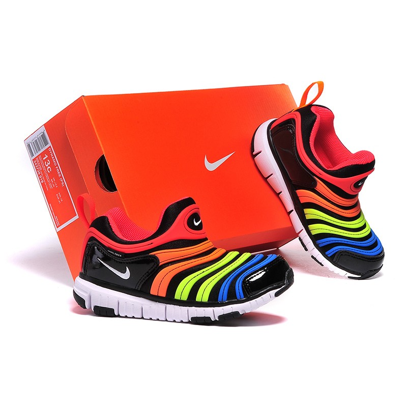 44f36ee3b6f1 5c234 aacf1  ireland nike dynamo free little kids shoes rainbow color a27e0  81656