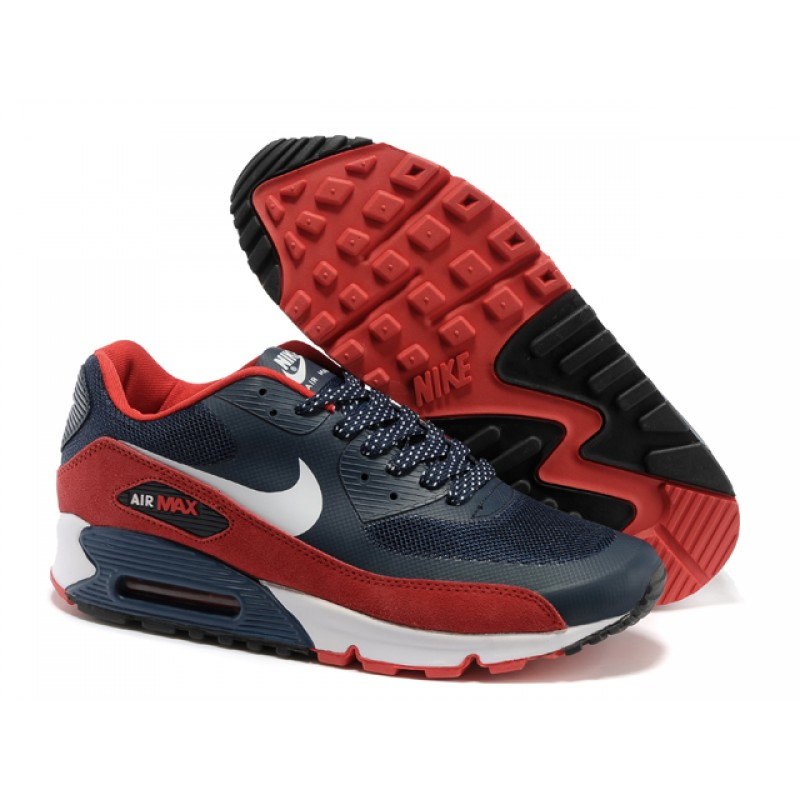 Nike Air Max 90 Men's Shoes Hyperfuse