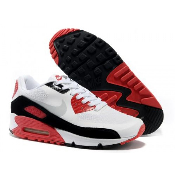 236fbaf3fa00 MNS Nike Air Max 90 Hyperfuse Trainers
