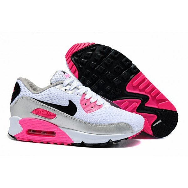 Nike Air Max 90 Engineered Mesh Trainers WMNS