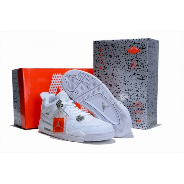 89f74a09a74e Nike Air Jordans Iv Shoes Men Limited Edition