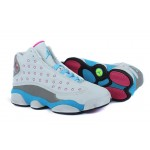 Jordans XIII GS Women's Basketball Shoes Colorway