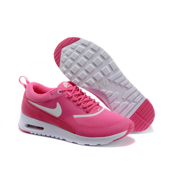 7ae2f1582f9 Nike Air Max Thea Women s Shoes