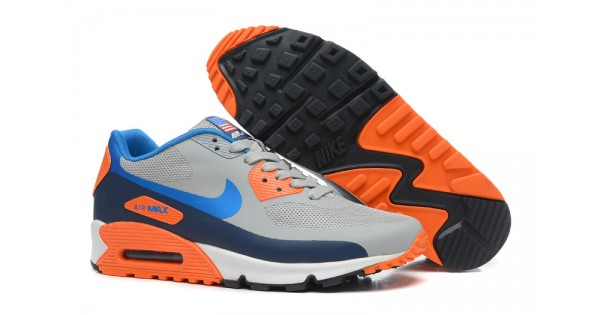 1902b79f3d248c Nike Air Max 90 Hyperfuse US Flag