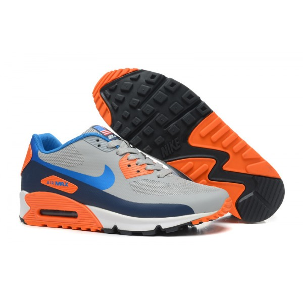 buy online 5cad0 651e1 Nike Air Max 90 Hyperfuse US Flag