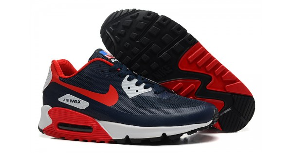 official photos first rate exclusive range Nike Air Max 90 Hyperfuse US Flag