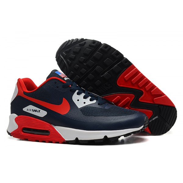 Nike Air Max 90 Hyperfuse US Flag Edition