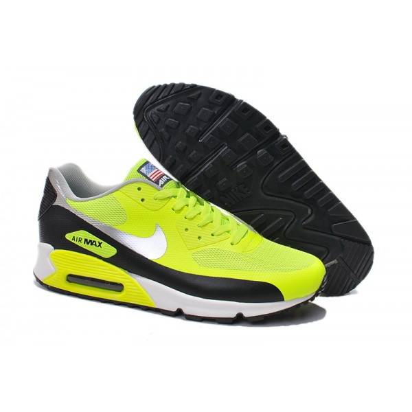 2a81fd2bb3d Nike Air Max 90 Hyperfuse US Flag Edition