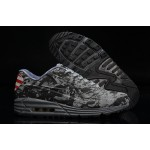 Max Air 90 Shoes Lunar Moon Landing Edition