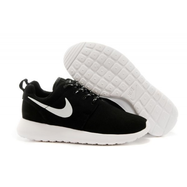 Nike Roshe Run Suede Women's