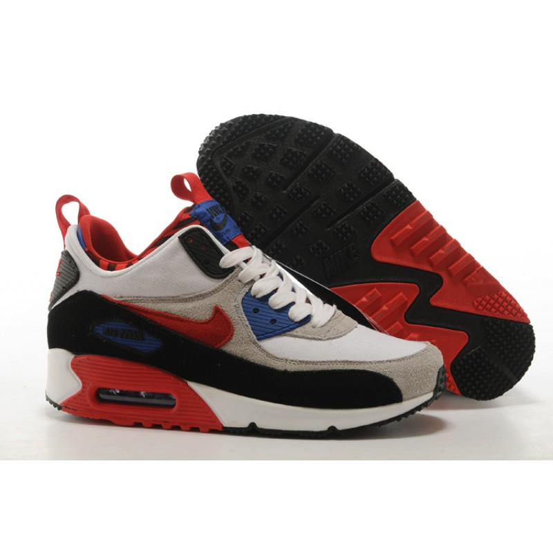 Nike Air Max 90 Sneakerboots Prm Undeafted Men Sale