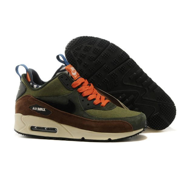 brand new 3b508 60dc0 Nike Air Max 90 Sneaker Boots Prm Undefeated Mns