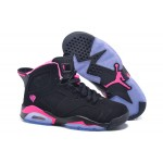 Nike Air Jordans 6 Basketball Women's